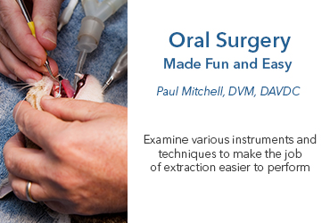 Oral Surgery Made Fun & Easy